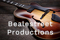 GreenHeart Events - sponsors bealestreet productions
