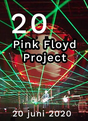 GreenHeart Events - Pink Floyd Project - Blog zijkant
